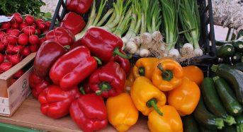 Eterna giovinezza: si ottiene mangiando verdure