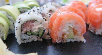 Sushi può far male: perché lo dice l'inchiesta de Le Iene