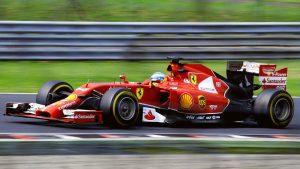 Formula 1 Gran Premio Spagna