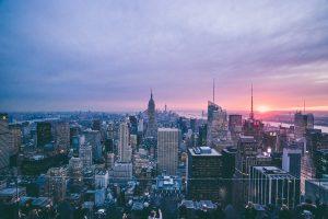 Quando visitare New York