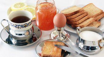 Maturandi a colazione: mai saltare il pasto più importante