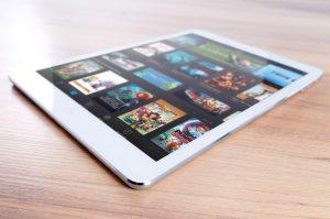 Ritrovato iPad rubato