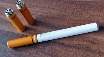 Sigarette elettroniche shock: fanno male alla salute anche queste?