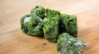 Metodi cottura spinaci surgelati: ecco quali sono