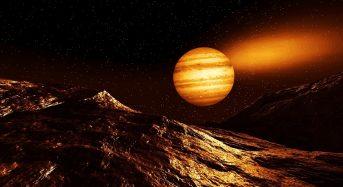 Orologio pianeti in orbita, per gli appassionati di astronomia