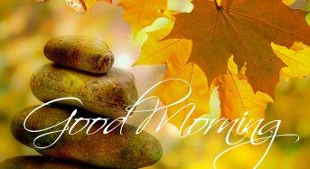 Auguri di buongiorno: perché in molti lo fanno