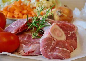 Dieta iperproteica efficace