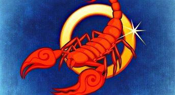 Oroscopo Scorpione settimana amore: ecco i consigli delle stelle