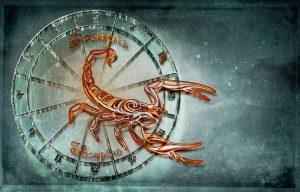 Oroscopo Scorpione settimana lavoro
