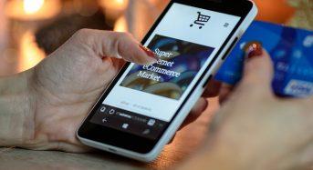 Internet: agli italiani piace dallo smartphone