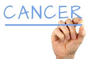 Diffusione cancro al seno maschile