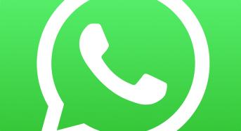 WhatsApp aggiornamento: filtro contro catene di Sant'Antonio