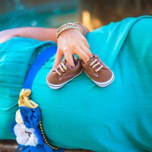 Uso detersivi in gravidanza