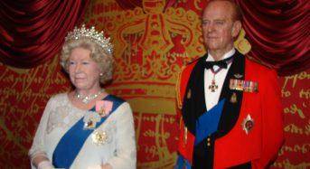 Regina Elisabetta II sotto tono: ma è solo stanchezza