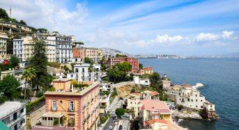 Napoli: Ministro Grillo all'ospedale del Mare