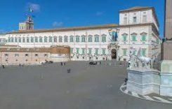 Quirinale: Matteo Salvini incontra il capo dello Stato