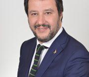 San Luca ferragosto con Salvini: promessa mantenuta