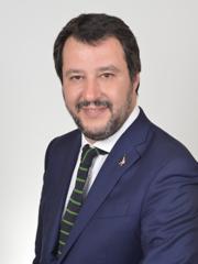 San Luca ferragosto con Salvini