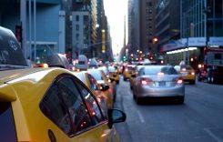 Nuovi regolamenti per il traffico
