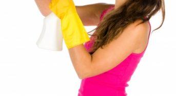 Pulire il bagno ogni giorno: una delle azioni consigliate, ecco come farlo