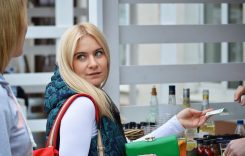 Come approfittare di un Personal Shopper in una grande città