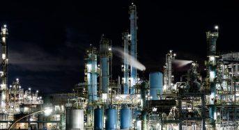 Petrolio, le società pagano chi lo compra