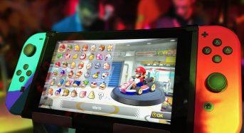 Nintendo Switch, 2 nuove modelli in fase di sviluppo