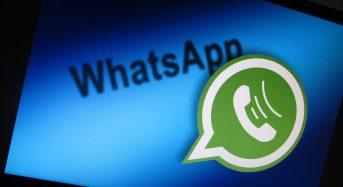 Whatsapp a pagamento? E' una fake news
