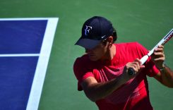 Federer, il tennis non mi manca