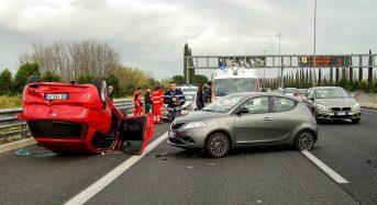 Incidente sulla A1, 4 morti accertati