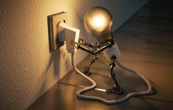 Bollette, da luglio aumenta l'elettricità