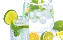 Acqua e limone: il nostro organismo ne trae beneficio?