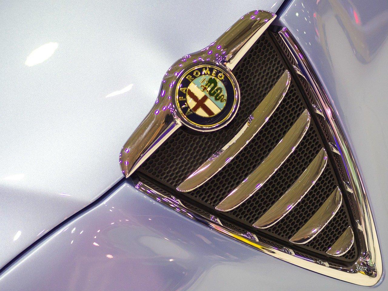 Il 2021 sarà l'anno del riscatto per l'Alfa Romeo