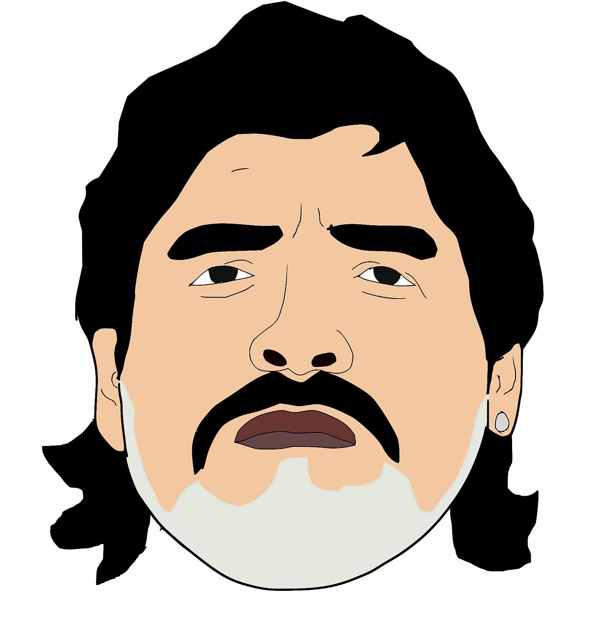 Quanto vale il patrimonio di Diego Armando Maradona ?