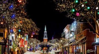 Nuove restrizioni per le feste di Natale