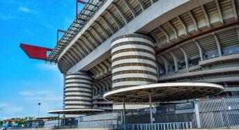 L'Inter sta pensando se sostituire o meno Conte