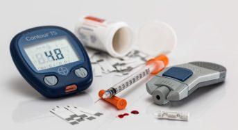 Gli smartwatch in aiuto dei pazienti diabetici