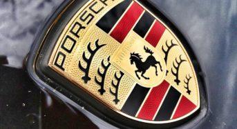 La Porsche non smette mai di stupirci