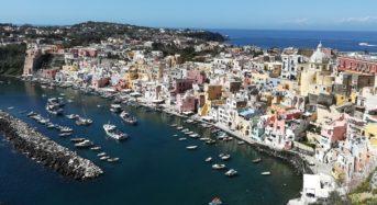 L'isola di Procida sarà capitale della cultura italiana 2022