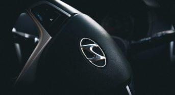 Hyundai presenta il suo crossover elettrico