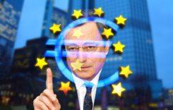 Mario Draghi parla al popolo Italiano