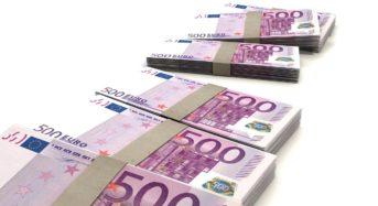 Il premier Draghi vara il Decreto Sostegni