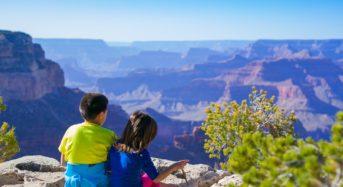 Vacanze con i bambini: cosa mettere in valigia